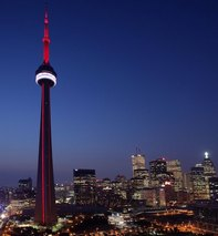 «Canadian National Tower» (CN Tower)